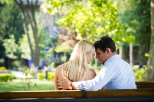 Как сохранить семью мужу - принимать свою супругу