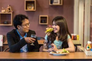 Как сохранить семью мужу - разговаривайе друг с другом