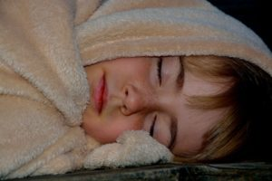 Крепкий сон лекарство от стресса