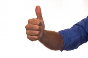 Положительный настрой помогает победить стресс