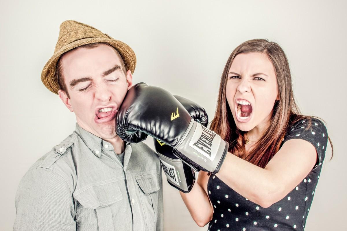 4 коммуникативные стратегии для разрешения конфликтов в семье