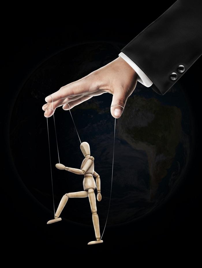Манипуляция и воздействие на человеческое сознание