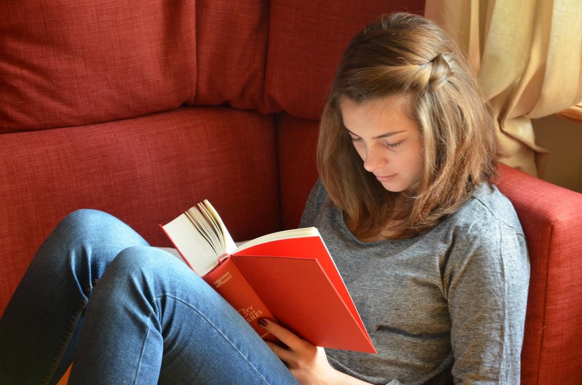 рассширяй кругозор и словарный запас читай книги