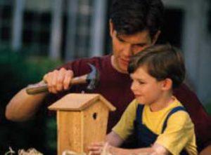 Развиваем внимательность занимаясь с ребенком обычными делами.