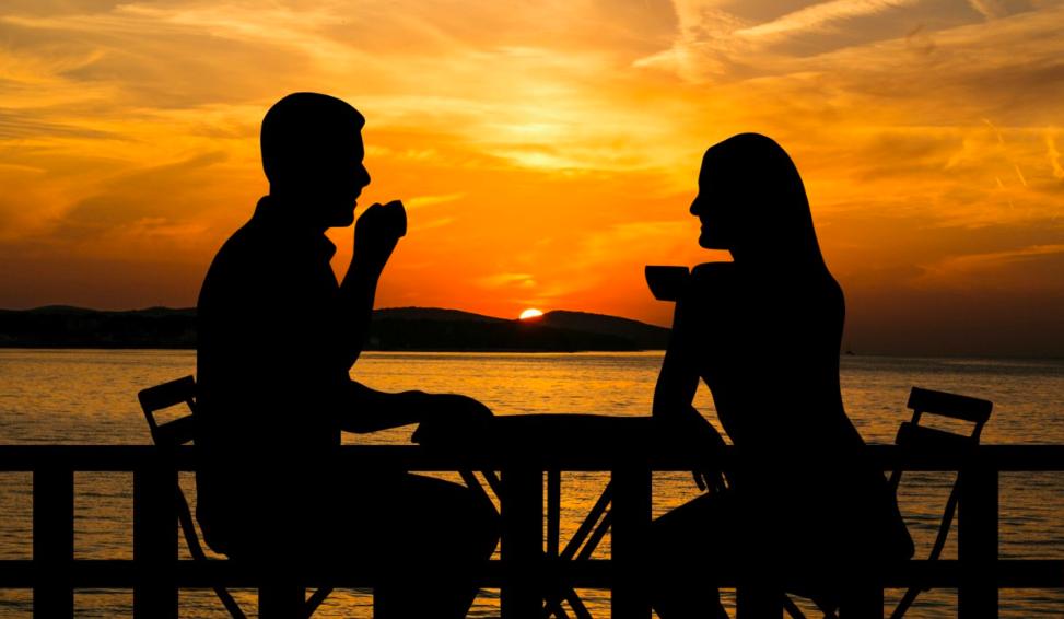 Взаимное уважение — уважать точку зрения другого, отличную от вашей.