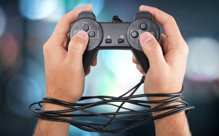 Зависимость от игр как избавиться - вопрос к психологам