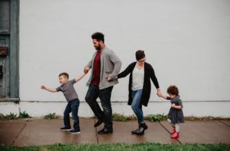 50 фраз чтобы вырастить счастливых и уверенных в себе детей